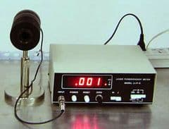 Laser Power Meters