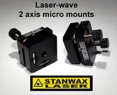 Micro Mounts 2 axis (MM1)