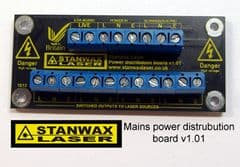Power Distrubution Board