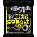 Ernie Ball Cobalt Beefy Slinky Electric Guitar Strings 011-054