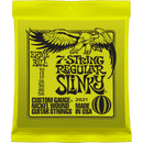 Ernie Ball 7-String Regular Slinky Electric Guitar Strings 10-56
