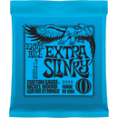Ernie Ball Extra Slinky Electric Guitar Strings 8-42