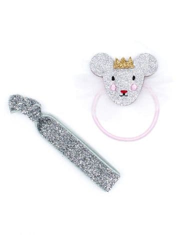 Billy Loves Audrey - Princess Mouse 2 Pack Hairbands