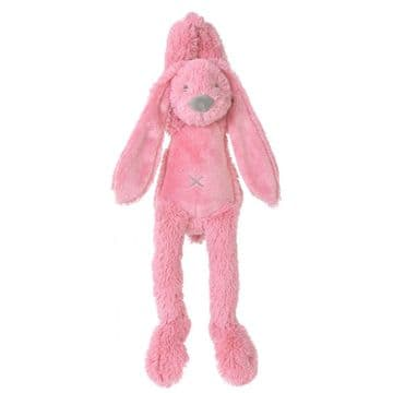 Deep Pink Rabbit Richie Musical