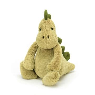 Jellycat - Bashful Dino Medium