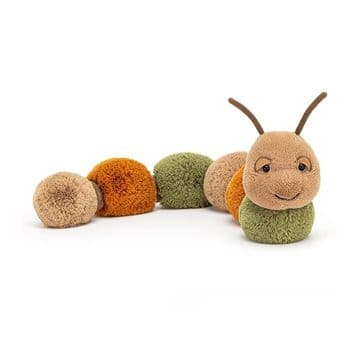 Jellycat - Figgy Caterpillar