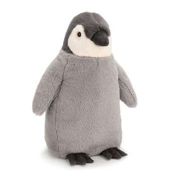 Jellycat - Percy Penguin Large