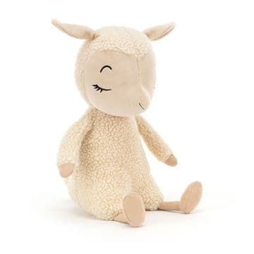 Jellycat - Sleepee Lamb