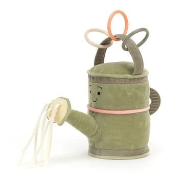 Jellycat - Whimsy Garden Watering Can Activity Toy