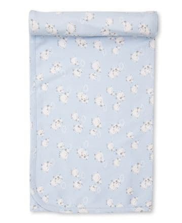 Kissy Kissy - Cuddle Sheep Blanket