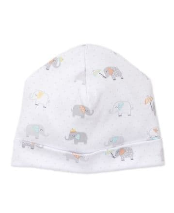 Kissy Kissy - Everyday Elephants Hat Small