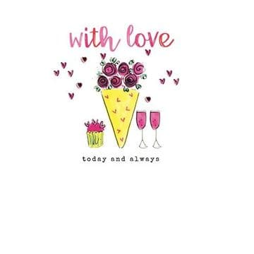 LS - Today & Always  Card
