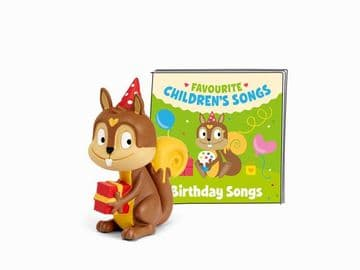 Tonies - Favourite Children's Songs - Birthday Songs