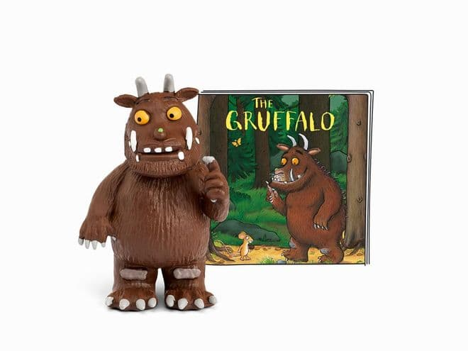 Tonies - The Gruffalo (Narrated word for word as in the book) Brilliant aid to reading