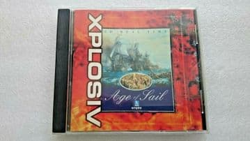 Age of Sail  (PC: Windows, 1996)