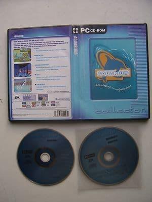 Aquarium PC Game Original Release
