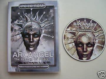 Arcangel The Legacy of Peace  PC