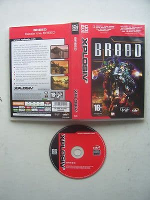 Breed PC