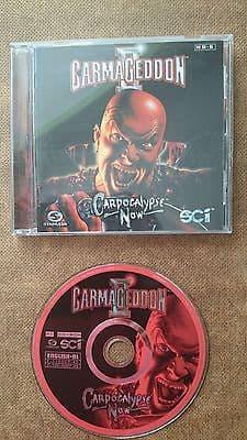 Carmageddon  2 Carpocalypse PC