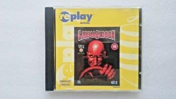 Carmageddon (PC 1997)