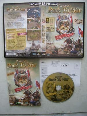 Cossacks Back to War PC