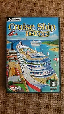 Cruise Ship Tycoon  PC