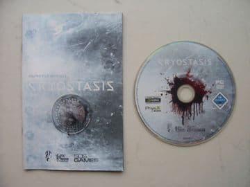 Cryostasis PC