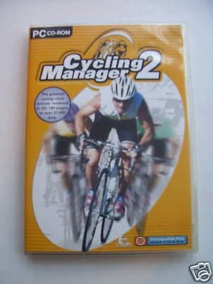 Cycling Manager 2 PC game