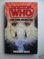 Doctor Who Books / Magazines