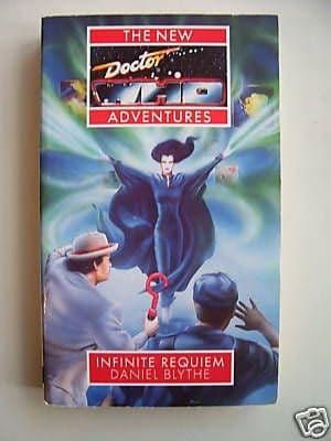 Doctor Who Infinite Requiem  VERY RARE