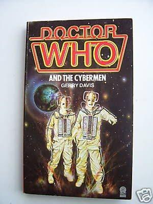Doctor Who The Cybermen