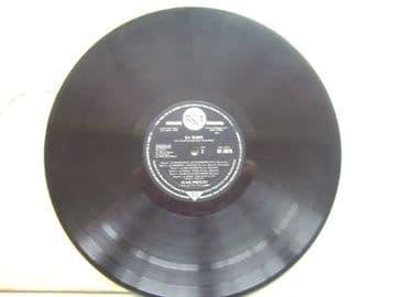 Elvis Presley G I Blues Original 1960 Pressing