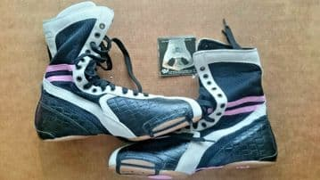 Frontline Dance Hip Hop Funky Boots Size  Size 11