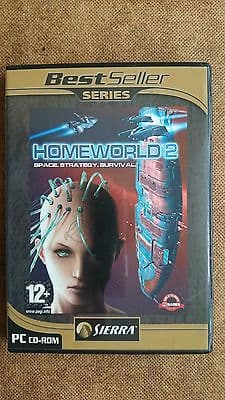 Homeworld 2  PC Game