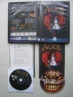 Horror / Fantasy Games