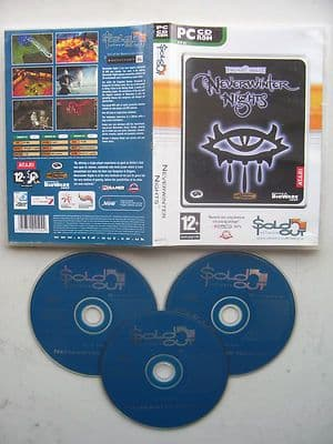 Neverwinter Nights  PC