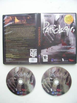 Pathologic Very Rare PC Game