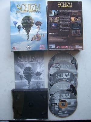 Schizm Mysterious Journey PC