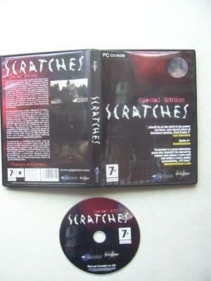 Scratches Special Edition Original Release