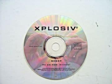 Sheep  (PC Windows 2001) - by Xplosiv