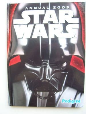 Star Wars Annual 2009