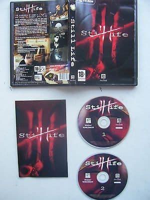 Still Life  PC Game