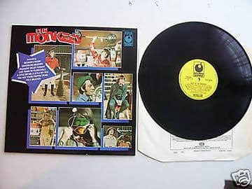 The Monkees  LP...
