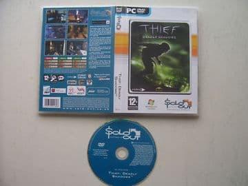 Thief Deadly Shadows PC
