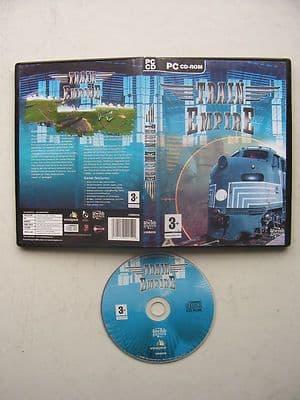 Train Empire  PC
