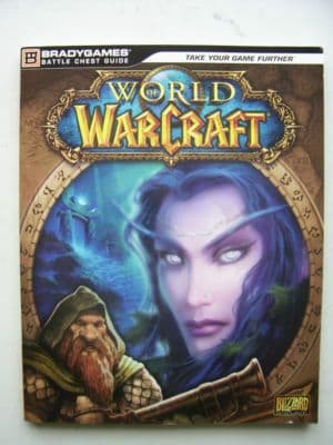 World of Warcraft Battle Chest  Strategy Guide