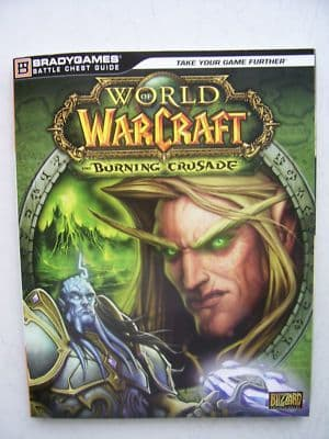 World of Warcraft The Burning Crusade  Strategy Guide