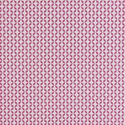 Gutermann Fabric Pattern French Cottage Pink - per quarter metre