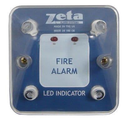 (ZT-RL) Zeta Conventional Remote LED Indicator