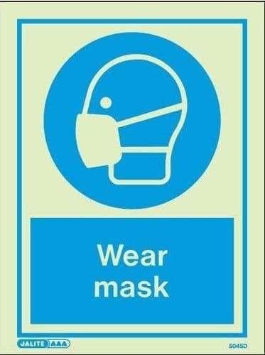 5045 Wear Mask